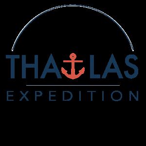 Logo bleutrans THALAS EXPEDITION