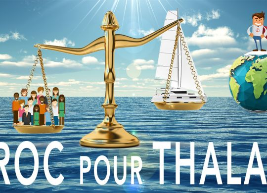Miniature Troc Pour Thalas